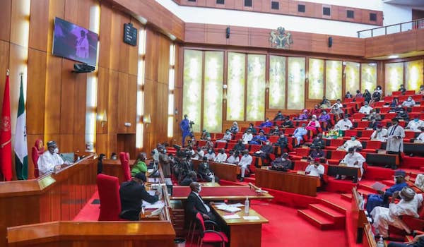 Nigeria to deploy robots and artificial intelligence to fight insecurity - Senate
