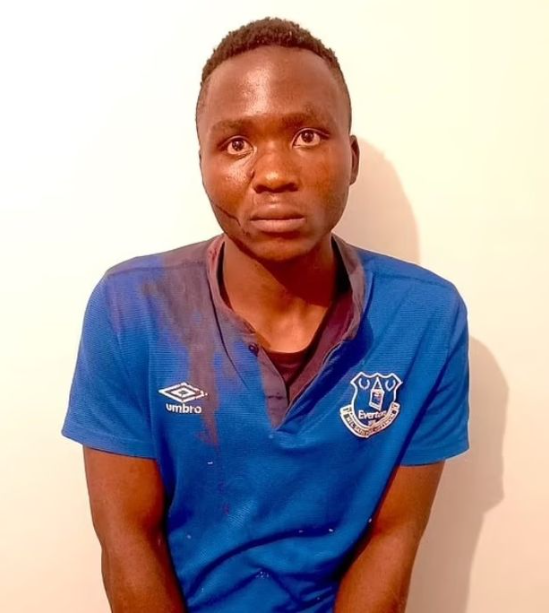 Nairobi serial child killer, 20, admits murdering 10 children and sucking one victim