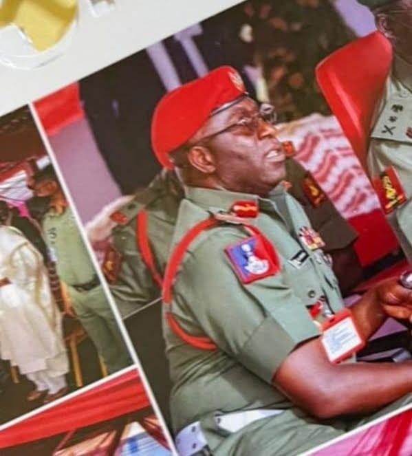 Unknown gunmen kill Army Major General along Lokoja-Abuja road