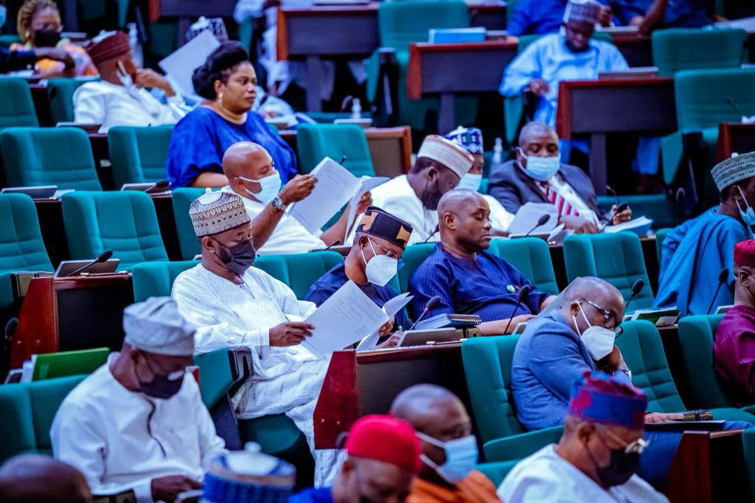 PDP members stage walkout as House of Reps members pass Electoral Act bill