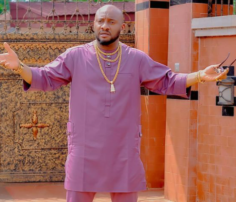 People are sending me messages begging me to show them where they can do money rituals- Yul Edochie