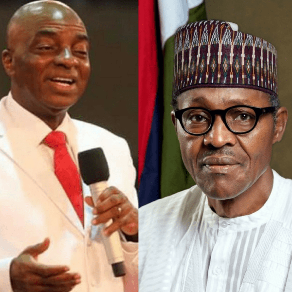 I warned about this 'evil' government in 2015 - Bishop Oyedepo