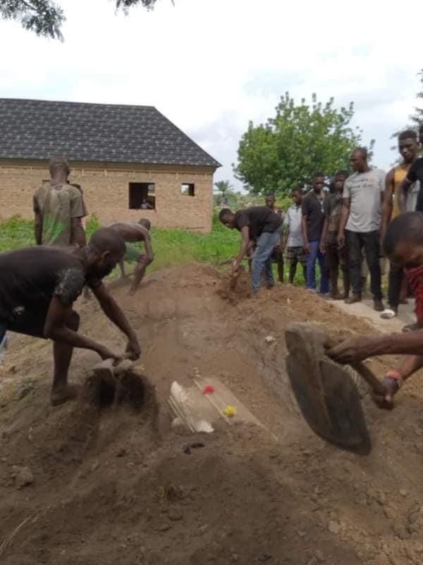 Suspected herdsmen kill ten people in Benue
