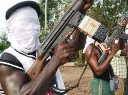 Gunmen abduct Bayelsa SSG?s mother