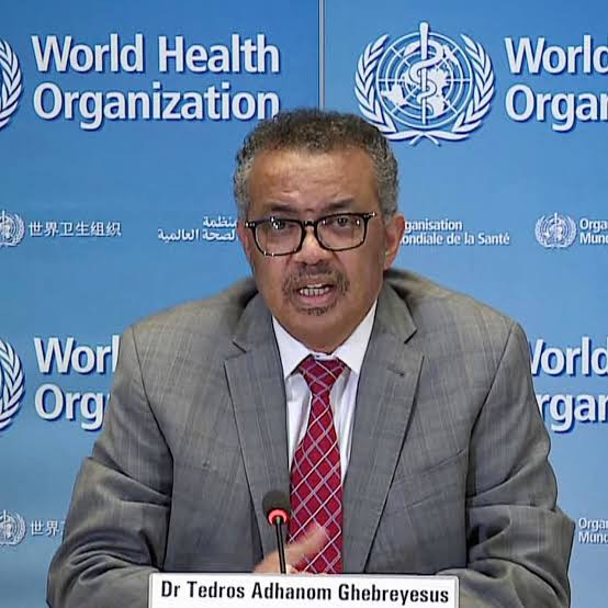 WHO predicts 100,000 deaths from Covid-19 by end of Tokyo Olympics