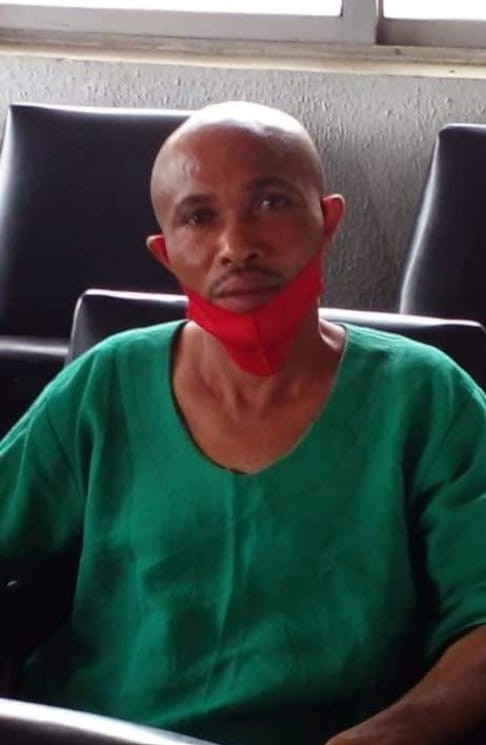 Man convicted of raping 5-year-old child in Cross River