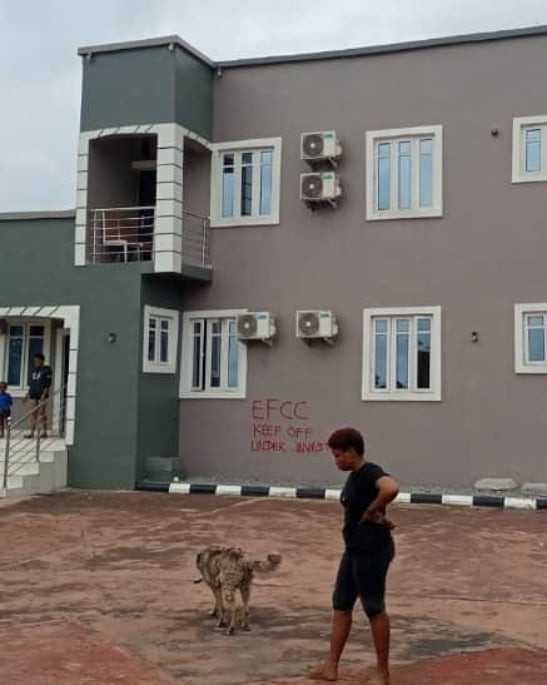 Court convicts son, mother and girlfriend for $902,935 internet fraud in Asaba