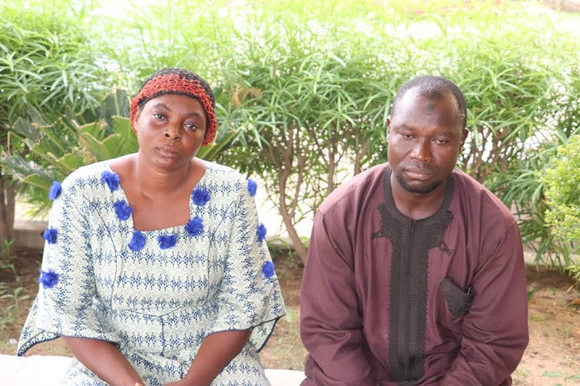 31-year-old woman connives with husband to fake her own kidnap in Niger State, collects N1m ransom from her father