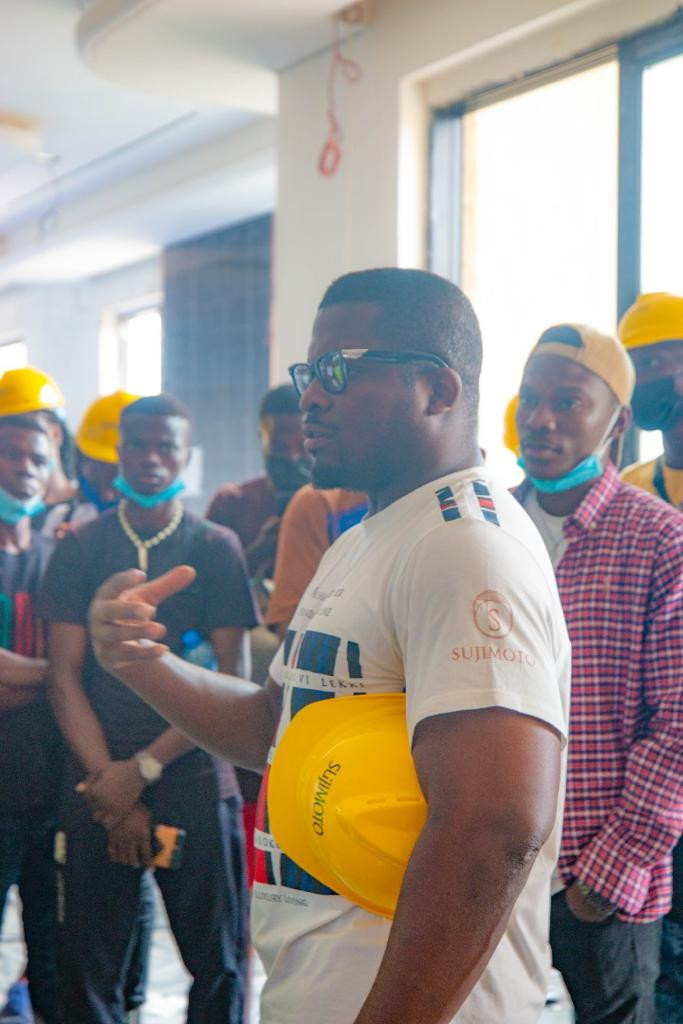 Students of the Greatest University of Ife, Meet with Nigeria