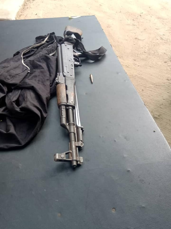 Police neutralize three suspected armed robbers, arrest four illicit drug dealers, others in Delta
