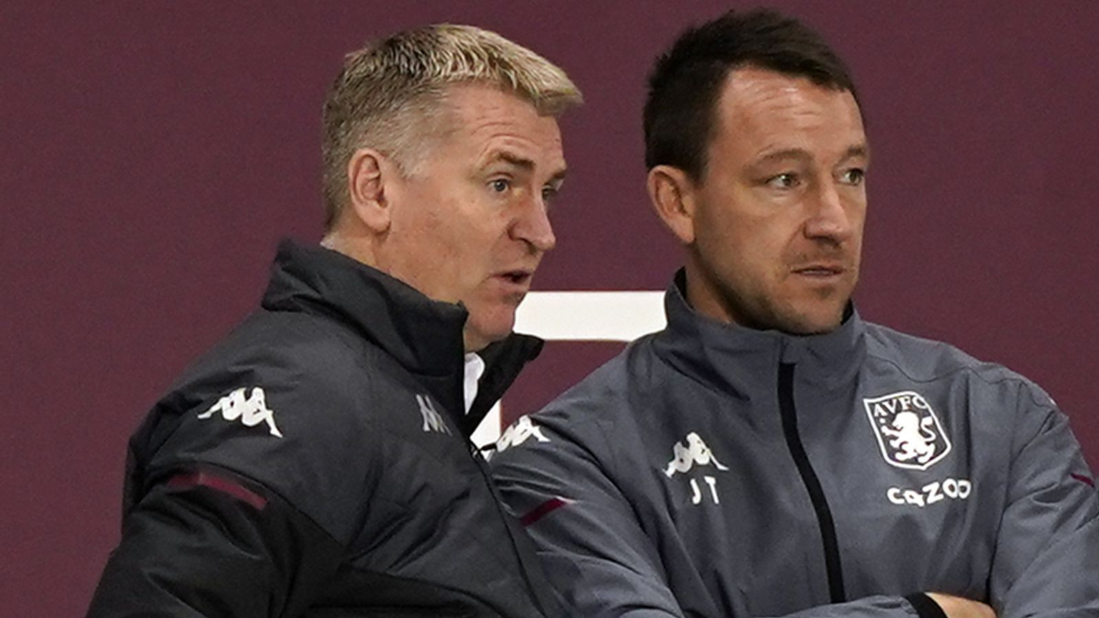 Chelsea legend, John Terry leaves his role as Aston Villa assistant head coach after three years?
