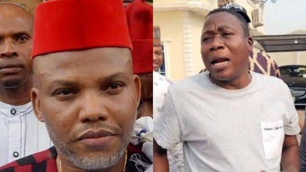 ?Sunday Igboho, Nnamdi Kanu not Nigeria?s problem? ? Pastor Tunde Bakare condemns clampdown on agitators