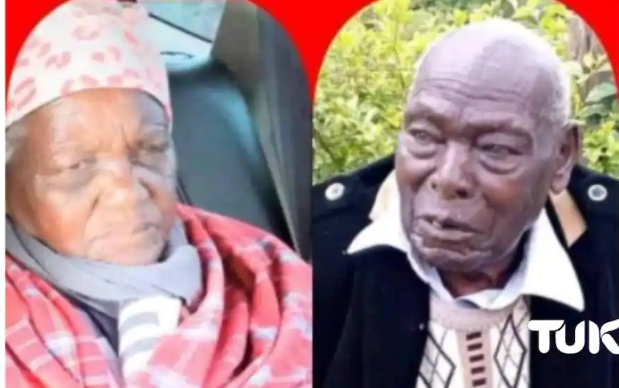 Elderly couple who were married for 76 years die 6 hours apart