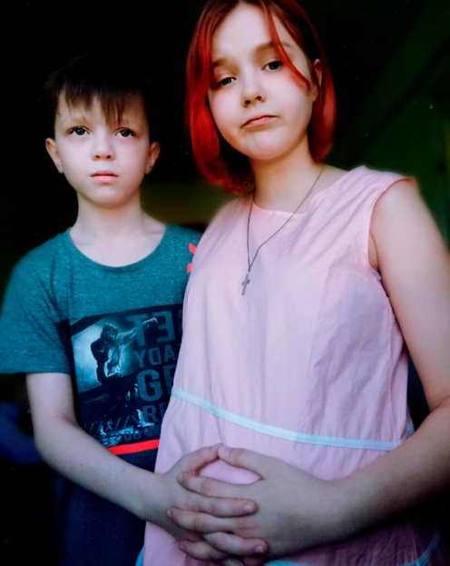Girl who became pregnant at 13 and claimed 10-year-old boy was responsible is pregnant again