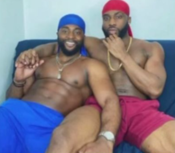 Former Presidential aide, Doyin Okupe's son, Bolu reveals that he and his  French boyfriend Mfaome have ended their romantic relationship (video)