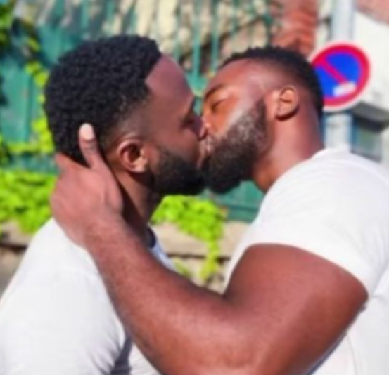Former Presidential aide, Doyin Okupe?s son, Bolu reveals that he and his French boyfriend Mfaome have ended their romantic relationship (video)