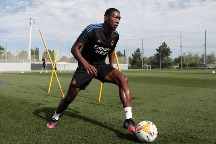 Real Madrid new signing David Alaba tests positive for Covid-19