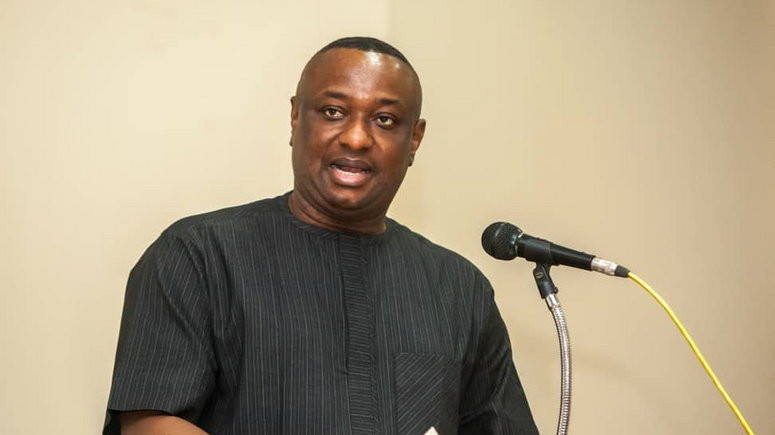 There is danger ahead - Keyamo warns APC after Governor Akeredolu