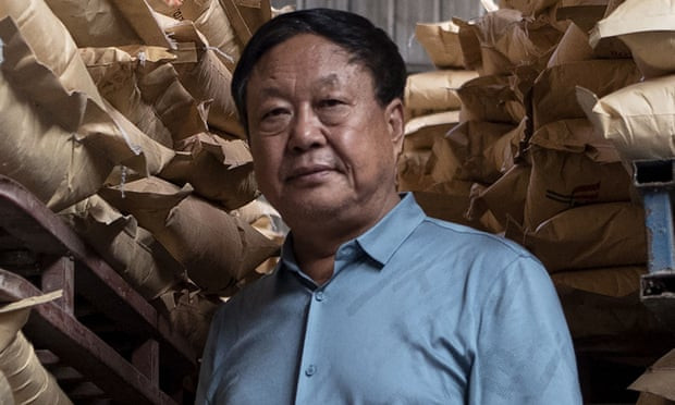 Chinese billionaire who criticised the government is jailed for 18 years for