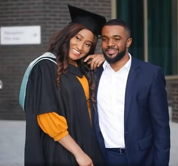 """""""My wife put her medical profession on hold to help me build my dreams"""" Williams Uchemba reveals"""