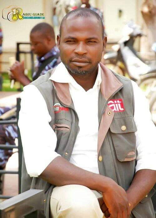 Police allegedly brutalise AIT reporter covering students protest in Bauchi