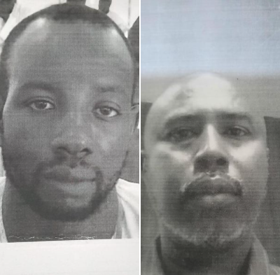 NEWS: Two men bag six months imprisonment for giving false info to EFCC operatives (photo)