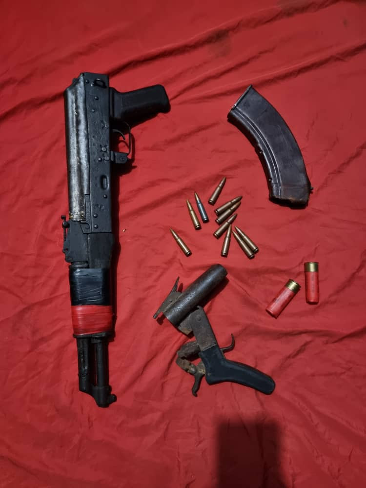 Police repel bandit attack in Imo community