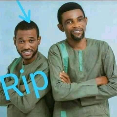 Gospel artiste, Tope Ajogbajesu, is dead