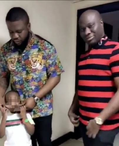 What messed Hushpuppi up was that he didn
