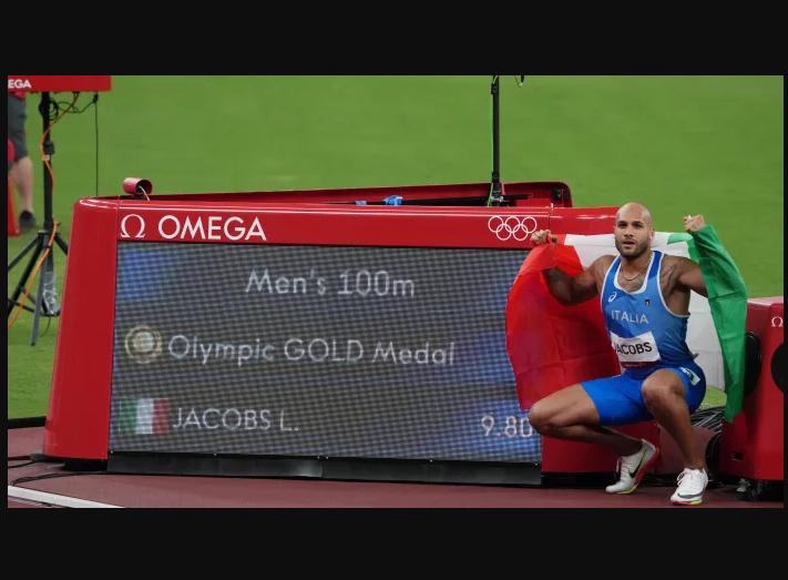 Tokyo Olympics: Italy