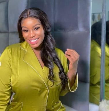 Fake it till you make it- Reality TV star, Ese Eriata, advises
