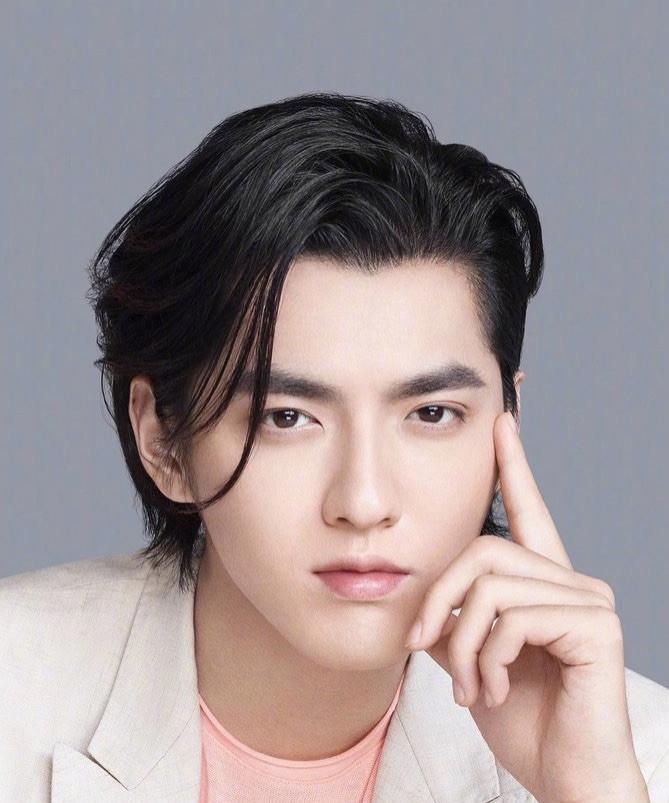 Chinese police arrest Pop star, Kris Wu after rape allegations