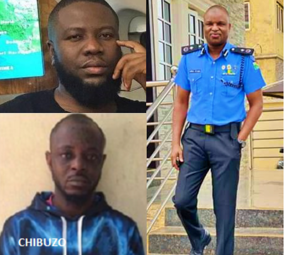 Abba Kyari collected N8m from Hushpuppi to detain co-conspirator, Chibuzo, after he threatened to expose their activities - FBI alleges