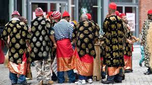Igbo youths beg IPOB to suspend planned lockdown
