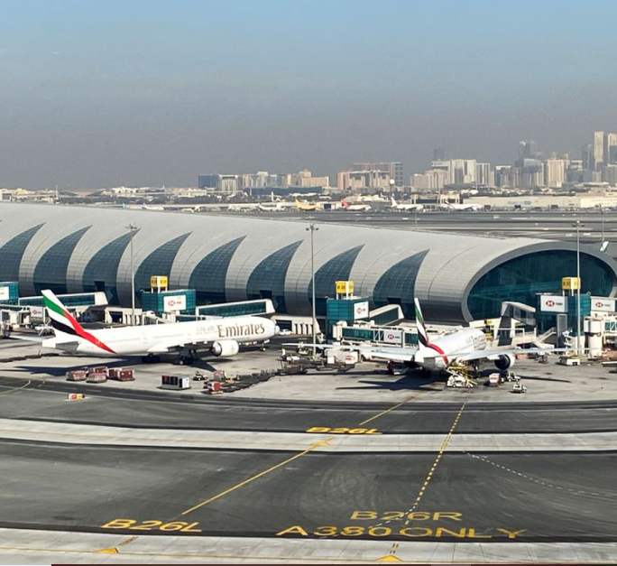 UAE lifts flight ban on Nigeria after 5 months