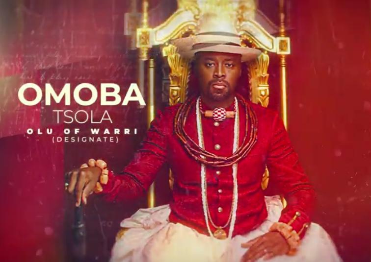 Olu of Warri Official Coronation Video Released