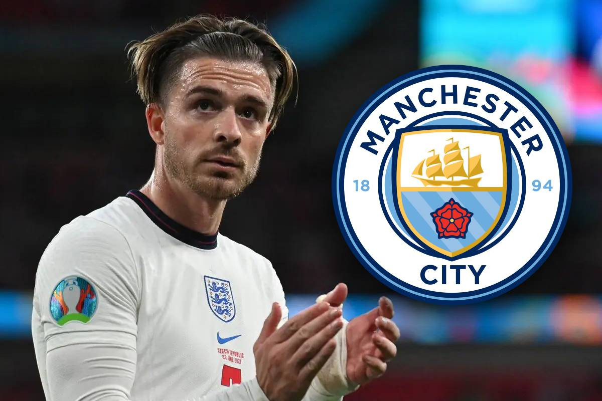 Jack Grealish to become most expensive English footballer in the world with his ?100Million move to Manchester City?