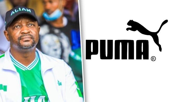 PUMA terminates four-Year contract with Athletics Federation of Nigeria