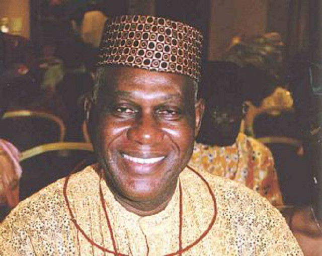 Former Kano and Benue military administrator, Dominic Obukadata Oneya is dead