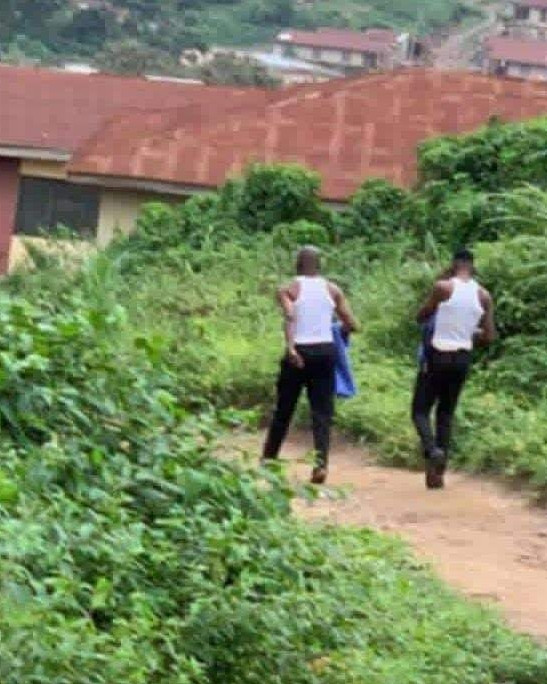 At least 1 killed as robbers storm 2 banks in Osun (video)