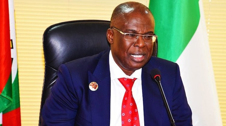 No set date for removal of fuel subsidy - Minister of state for Petroleum, Timipre Sylva