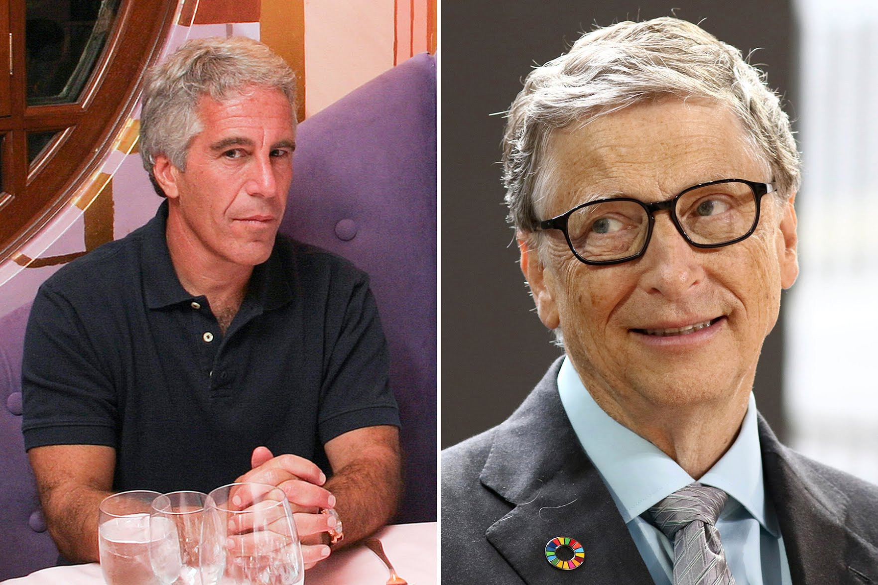 Bill Gates says he regrets the time spent with late pedophile Jeffrey Epstein