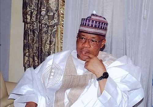There could have been a violent coup if June 12 election was not annulled - IBB