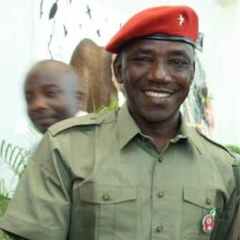Tokyo Olympics: Sports Ministry has brought shame to Nigeria - Dalung