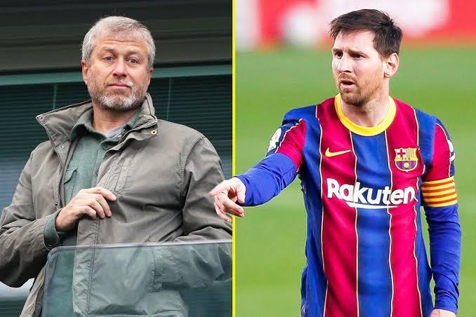 Mercato: Après le Psg, un autre géant d'Europe « demande une réunion urgente avec les représentants de Lionel Messi...»