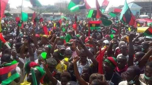 No going back on sit-at-home order ? IPOB