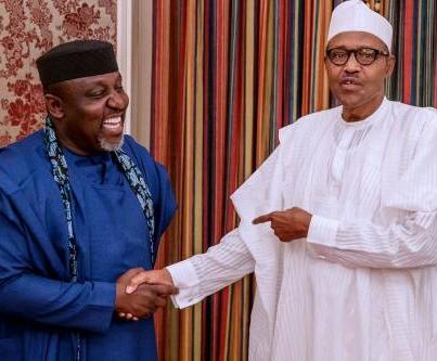 Okorocha to build tuition-free Islamic university in Buhari