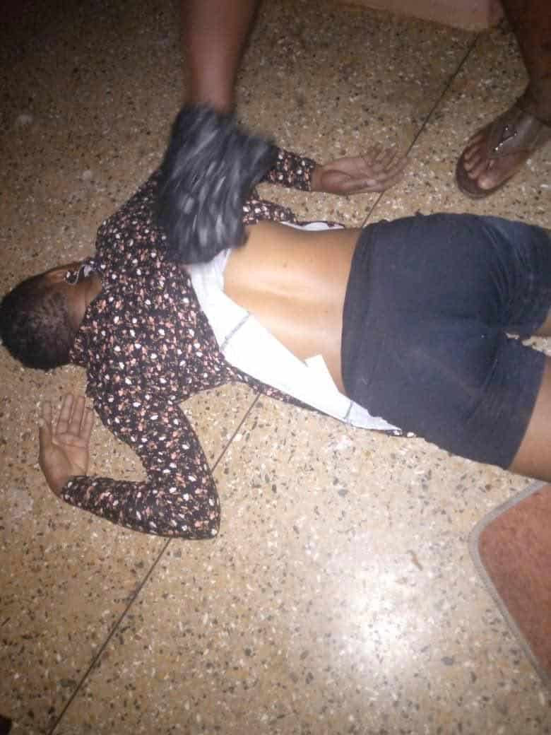 Ghanaian policewoman reportedly commits suicide over debt