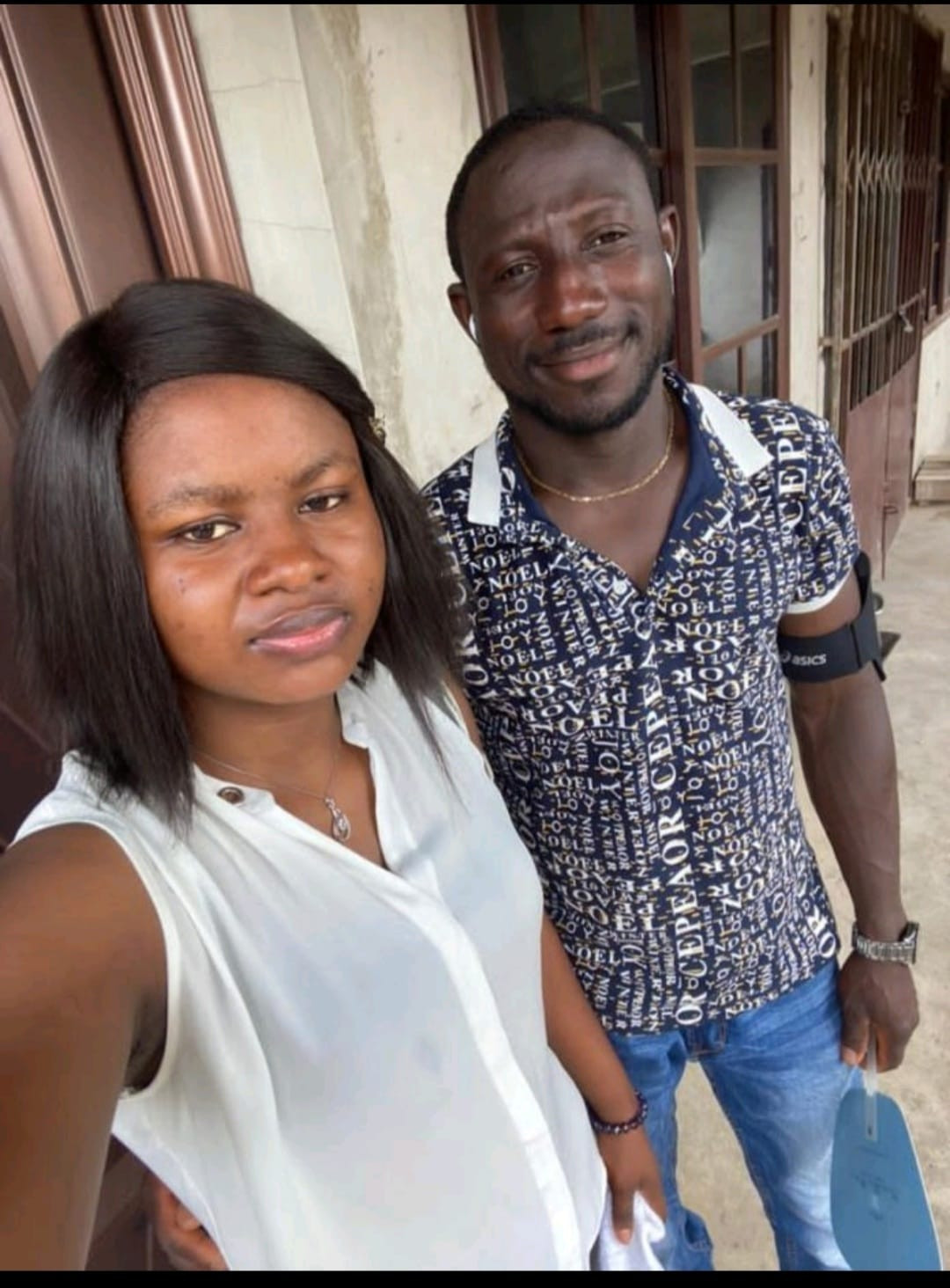 Ghanaian man allegedly stabs his wife to death after she threatened to divorce him