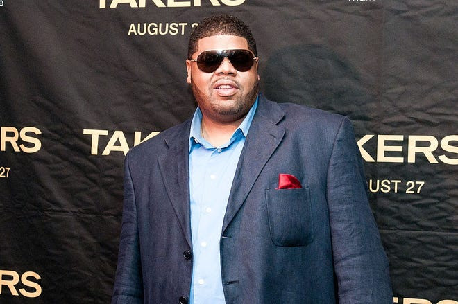 Chucky Thompson, hip-hop producer behind hits from Notorious B.I.G. and Mary J. Blige, dies at 53